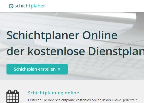 Personaleinsatzplanung online